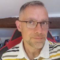 JJ Clin, développeur